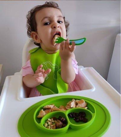 bebekler ne zaman ek gıdaya geçmeli