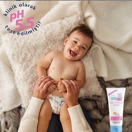 bebekler i̇çin pişik kremi önerileri