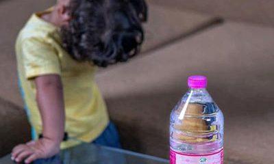 yenidoğan bebeklere su ne zaman verilir? 6