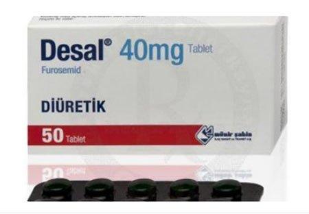 desal ilac nedir nasıl kullanılır