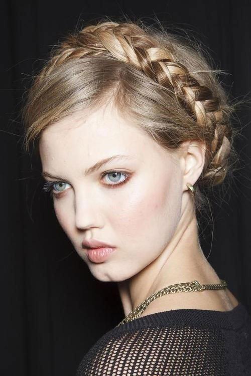 farklı tonlarda 11 doğal saç renkleri 8