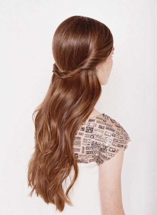farklı tonlarda 11 doğal saç renkleri 3
