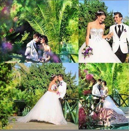 kır düğünü gelinlik modelleri