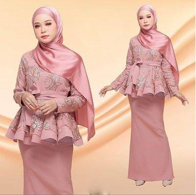 en güzel 20 peplum abiye elbise modelleri 3