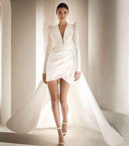 2021 nikah elbise modelleri 3