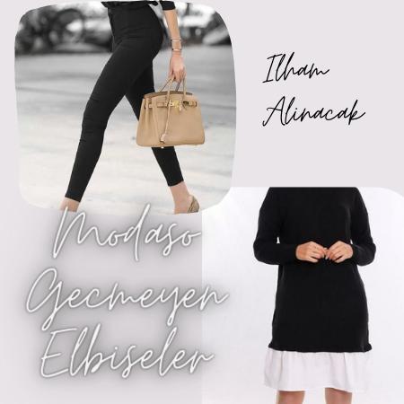 modası geçmeyen kıyafetler ve elbiseler 1