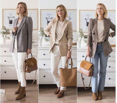 casual giyim nedir? smart casual i̇le farkı ve kombin yaratma i̇puçları 4