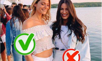 kısa boylu kadınlar nasıl giyinmeli? uzun görünmenize yardımcı olacak 9 moda hileleri 19