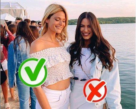 kısa boylu kadınlar nasıl giyinmeli? uzun görünmenize yardımcı olacak 9 moda hileleri 2