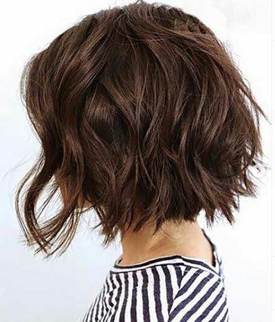 dalgalı saç sizi nasıl farklı gösterir 85 farklı tarz ile saç yapımını öğrenin 4
