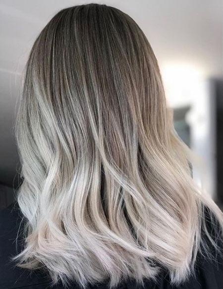 dalgalı saç sizi nasıl farklı gösterir 85 farklı tarz ile saç yapımını öğrenin 2