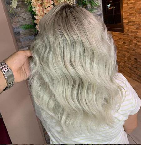 dalgalı saç sizi nasıl farklı gösterir 85 farklı tarz ile saç yapımını öğrenin 1