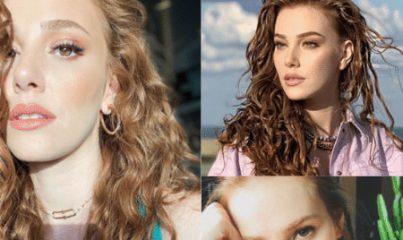 elçin sangu saç rengi ve modelleri 9