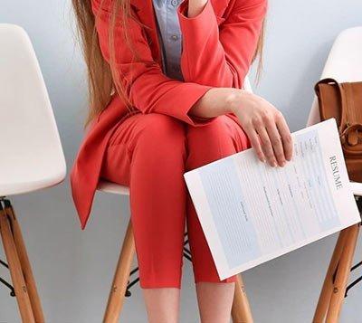 iş görüşmesi kıyafeti