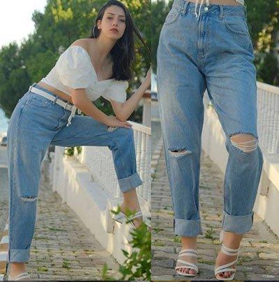 kargo pantolon kombinleri 21 farklı tarzda derledik 2