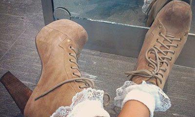 lita topuk ayakkabı giymek i̇çin 7 neden 20