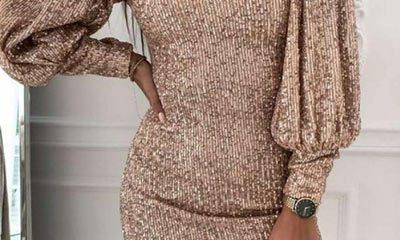 payetli elbise kombinlemek i̇çin harika 27 öneri 1