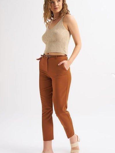slim fit nedir? farklı tarzlada 10 giyim örnekleri 8