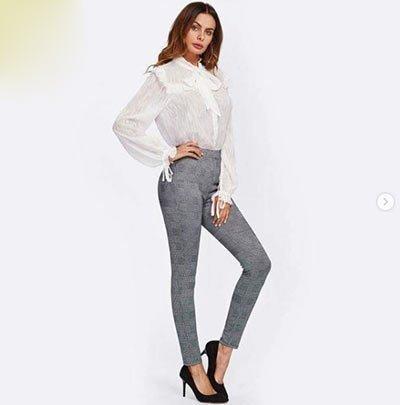 slim fit nedir? farklı tarzlada 10 giyim örnekleri 2
