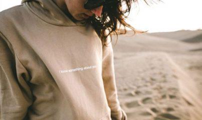 kış mevsiminin vazgeçilmezi kapşonlu sweatshirt 1