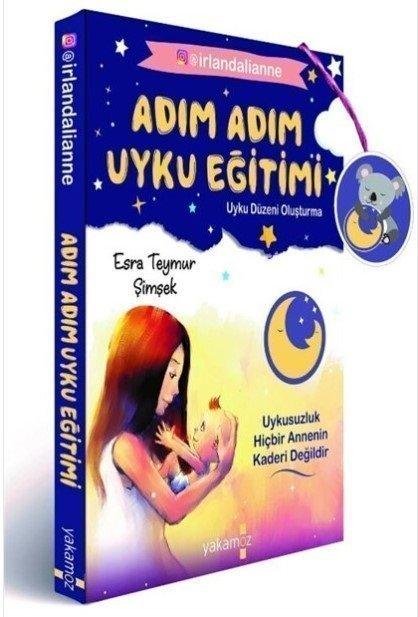 bebeklerde uyku eğitimi 1