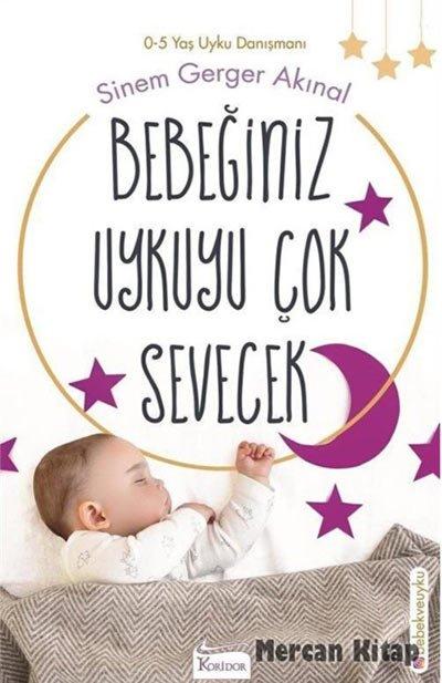 bebeklerde uyku eğitimi 5