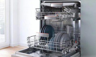 bulaşık makinesi suyu neden boşaltmaz? 3