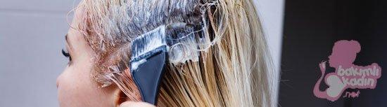 evde saç boyama ve renk geçişleri anlatımı 3