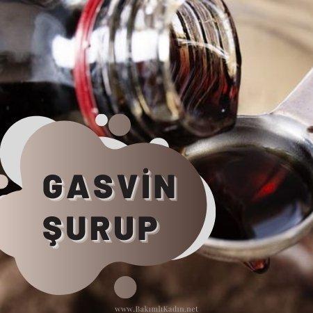 Gasvin Şurup