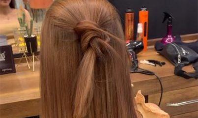 kahve köpüğü saç rengi nasıl edilir - rehber 5