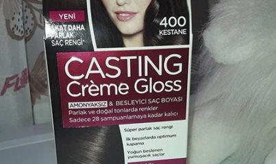 kestane saç rengi kataloğu 10
