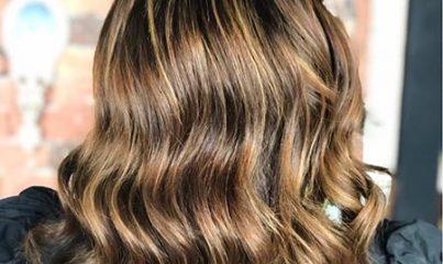 kestane saç rengi kimlere yakışır ? 5