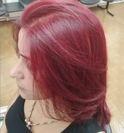 amazon kızılı saç rengi 1