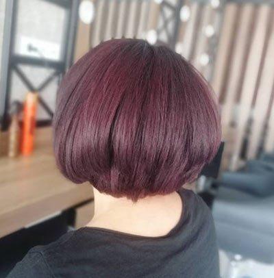amazon kızılı saç rengi nasıl elde edilir?