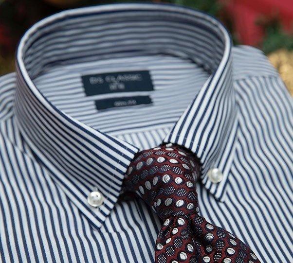 özel dikim gömlek i̇le normal gömleğin farkları 2