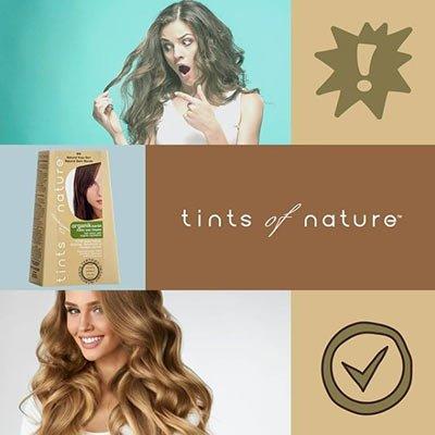 organik saç boyası markası