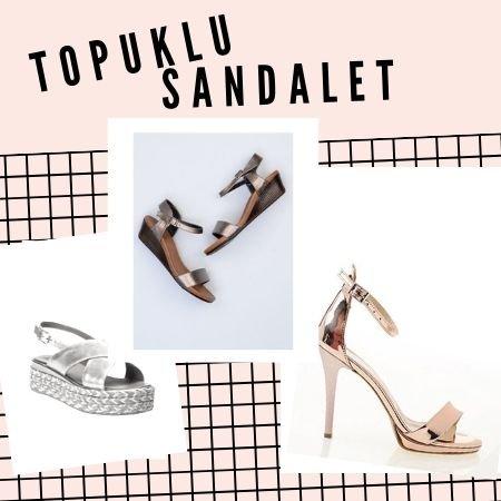 2021 topuklu sandalet modelleri