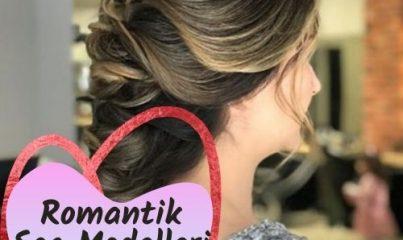 romantik saç fikirleri - i̇lham verici 30 adet resim 2